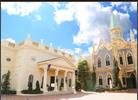 セント・パトリック教会 ウェリントン マナーハウス