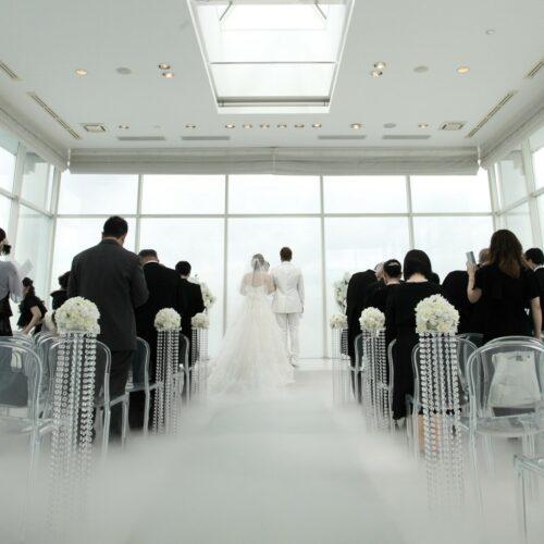 当日予約歓迎★3/6(土)7(日)【初見学にオススメ!】岡山5つの結婚式場クルーズフェア