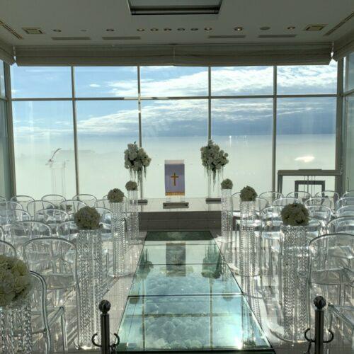 残1組★10/3(土)4(日)【初見学にオススメ!】岡山5つの結婚式場クルーズフェア
